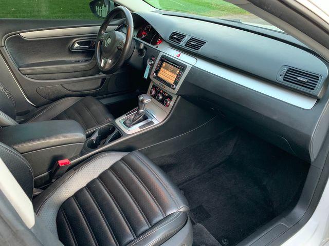 2010 Volkswagen CC SPORT SEDAN AUTOMATIC SERVICE RECORDS in Van Nuys, CA 91406