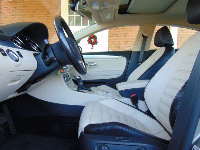2010 Volkswagen CC Luxury in Sterling, VA 20166