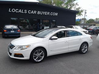 2010 Volkswagen CC Luxury in Virginia Beach VA, 23452