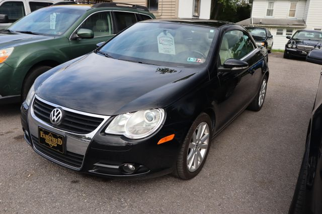 2010 Volkswagen Eos Komfort in Lock Haven, PA 17745