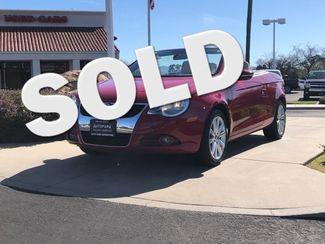 2010 Volkswagen Eos Komfort | San Luis Obispo, CA | Auto Park Sales & Service in San Luis Obispo CA