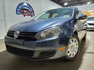 2010 Volkswagen Golf in Miami, FL 33166