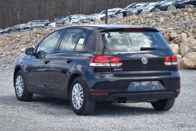 2010 Volkswagen Golf Naugatuck, Connecticut 2
