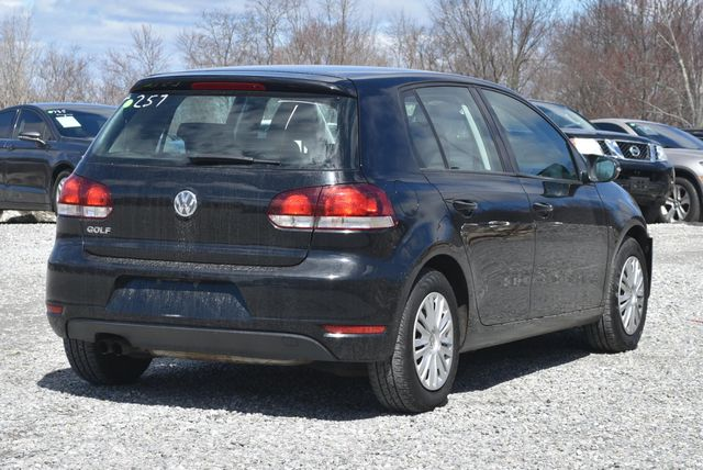 2010 Volkswagen Golf Naugatuck, Connecticut 4