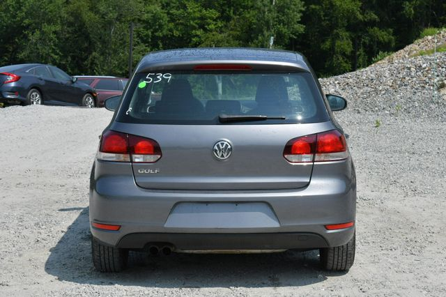 2010 Volkswagen Golf Naugatuck, Connecticut 5