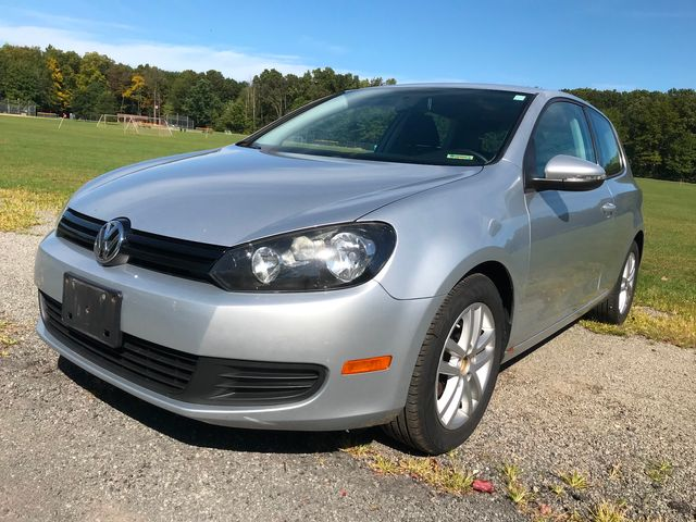 2010 Volkswagen Golf Ravenna, Ohio