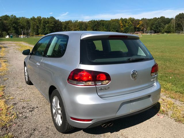 2010 Volkswagen Golf Ravenna, Ohio 2