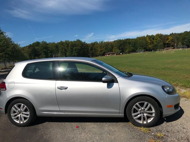 2010 Volkswagen Golf Ravenna, Ohio 4