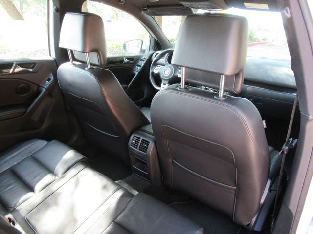 2010 Volkswagen GTI Austin , Texas 17