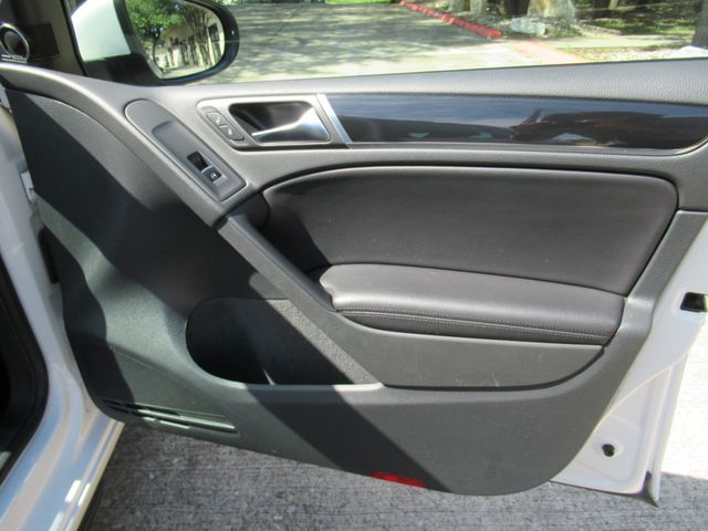 2010 Volkswagen GTI Austin , Texas 21