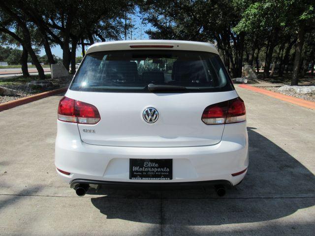 2010 Volkswagen GTI Austin , Texas 3