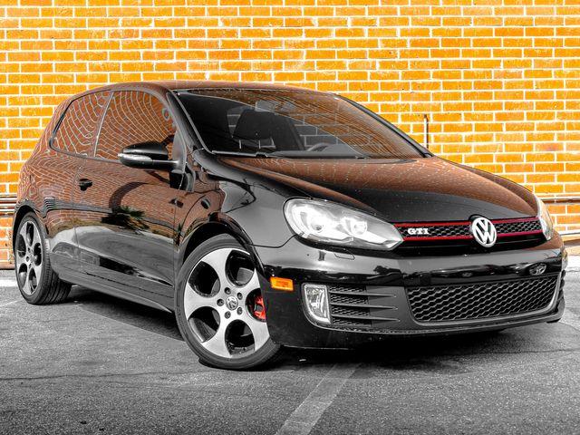 2010 Volkswagen GTI Burbank, CA 1