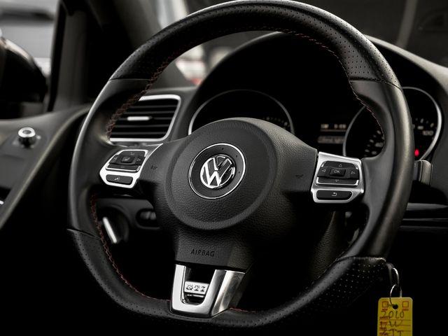 2010 Volkswagen GTI Burbank, CA 23