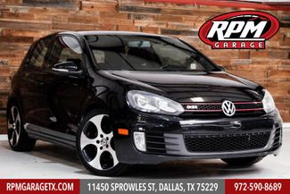2010 Volkswagen GTI in Dallas, TX 75229