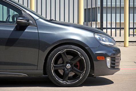 2010 Volkswagen GTI  | Plano, TX | Carrick's Autos in Plano, TX
