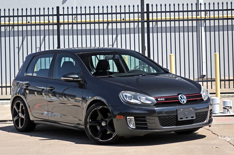 2010 Volkswagen GTI  | Plano, TX | Carrick's Autos in Plano TX