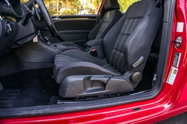 2010 Volkswagen GTI in Reseda, CA, CA 91335