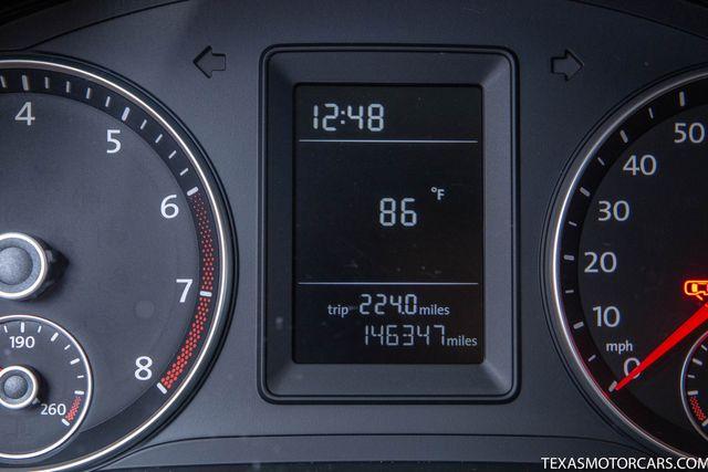 2010 Volkswagen Jetta SE in Addison, Texas 75001