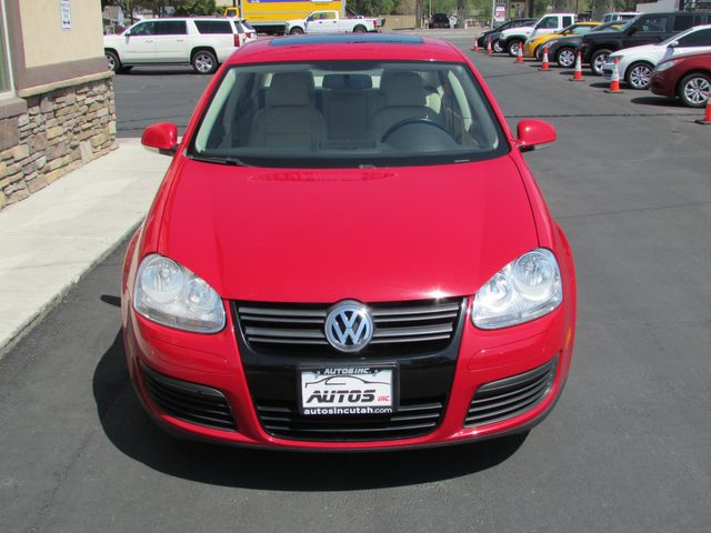 2010 Volkswagen Jetta Wolfsburg in American Fork, Utah 84003