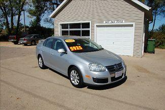 2010 Volkswagen Jetta SE in Clinton IA, 52732