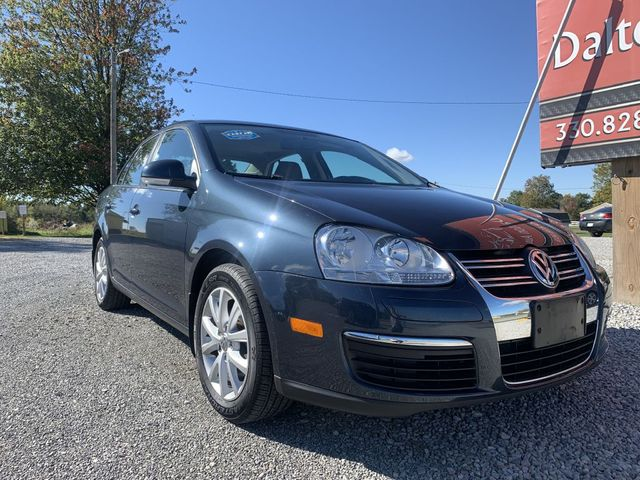 2010 Volkswagen Jetta Limited