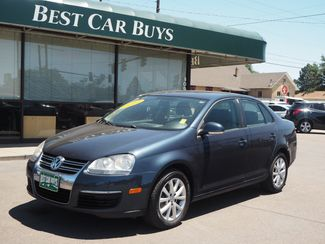 2010 Volkswagen Jetta Limited in Englewood, CO 80113