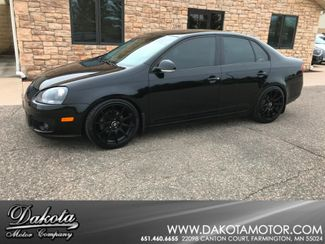 2010 Volkswagen Jetta Limited Farmington, MN