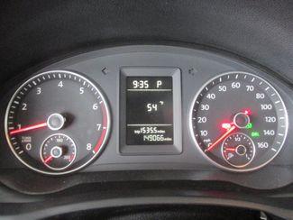 2010 Volkswagen Jetta Limited Gardena, California 5