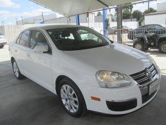 2010 Volkswagen Jetta SE Gardena, California 3