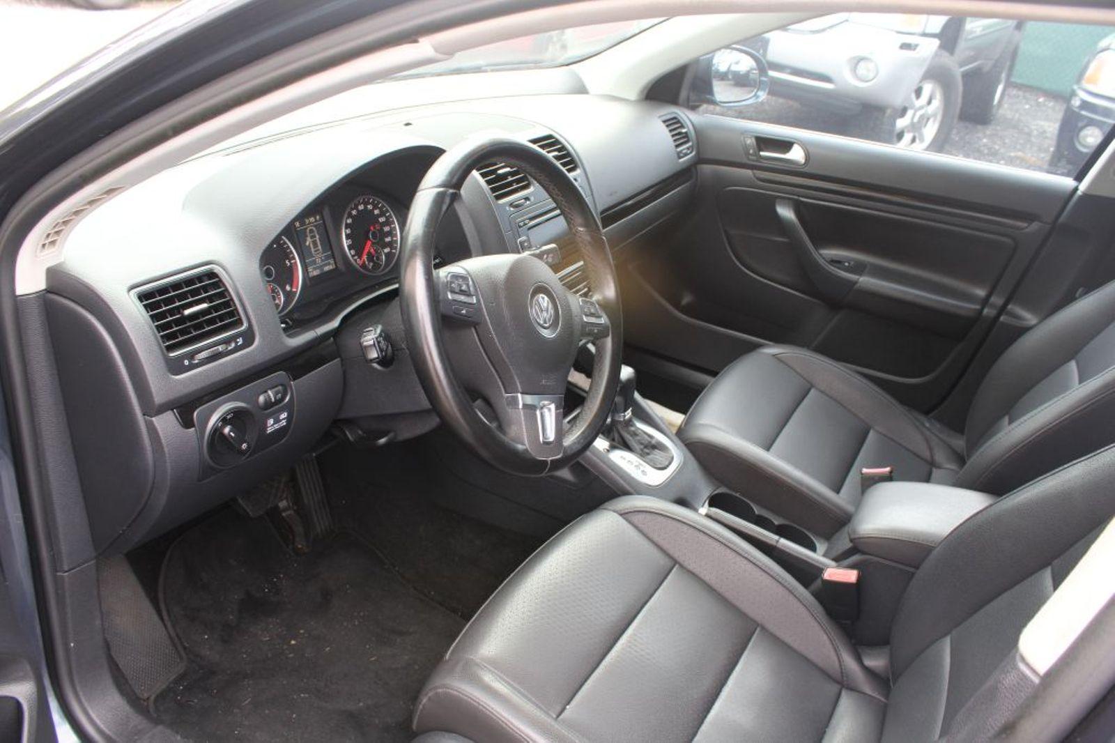 2010 Volkswagen Jetta Tdi City Md South County Public Auto Auction Sedan In Harwood