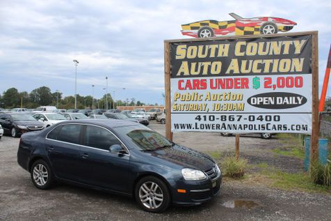 2010 Volkswagen Jetta TDI in Harwood, MD