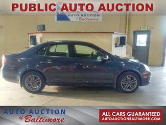2010 Volkswagen Jetta Limited | JOPPA, MD | Auto Auction of Baltimore  in Joppa MD