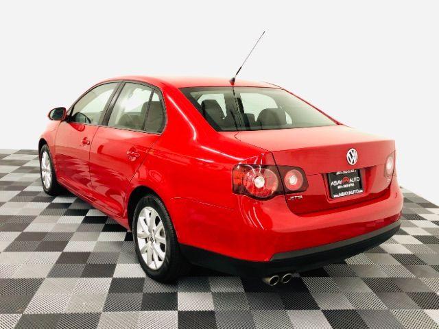 2010 Volkswagen Jetta Limited LINDON, UT 2