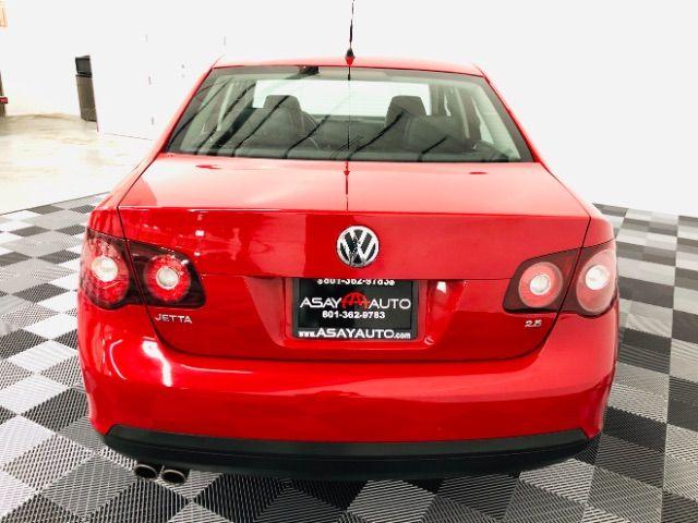 2010 Volkswagen Jetta Limited LINDON, UT 3