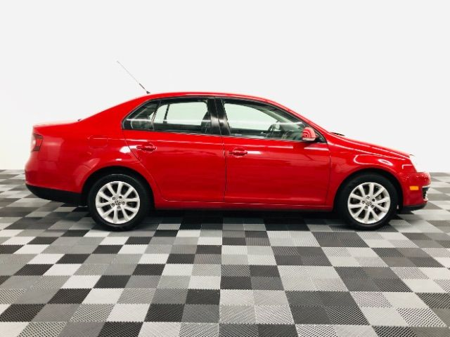 2010 Volkswagen Jetta Limited LINDON, UT 5