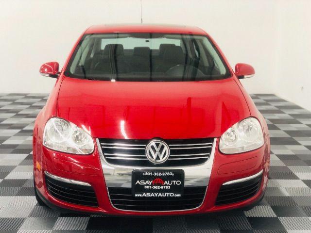2010 Volkswagen Jetta Limited LINDON, UT 6