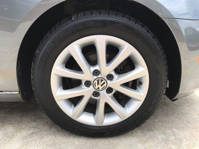 2010 Volkswagen Jetta SE in Medina, OHIO 44256