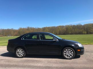 2010 Volkswagen Jetta SE Ravenna, Ohio 4