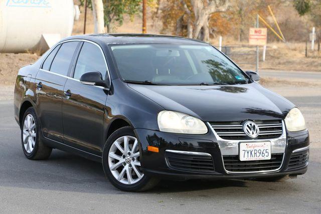 2010 Volkswagen Jetta SE Santa Clarita, CA 3