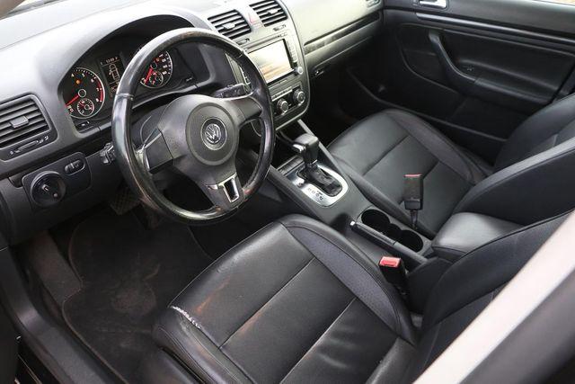 2010 Volkswagen Jetta SE Santa Clarita, CA 8