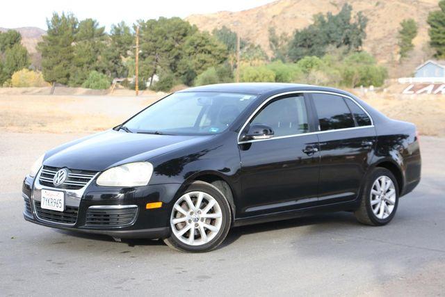 2010 Volkswagen Jetta SE Santa Clarita, CA 1