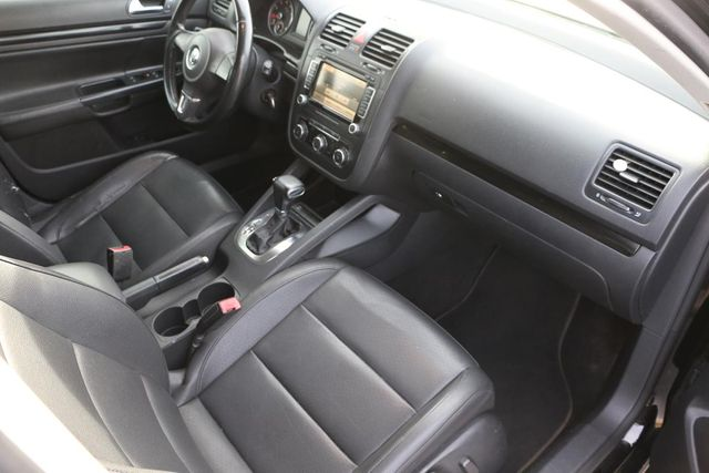 2010 Volkswagen Jetta SE Santa Clarita, CA 9