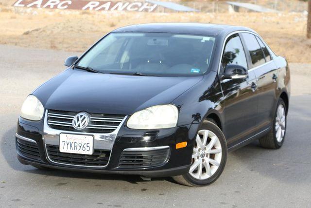 2010 Volkswagen Jetta SE Santa Clarita, CA 4