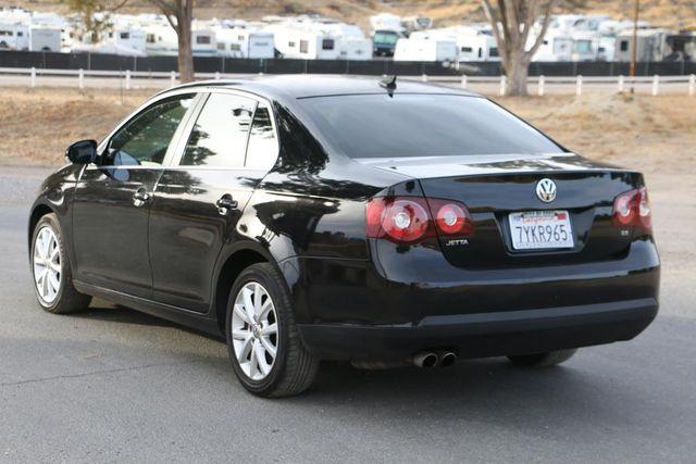 2010 Volkswagen Jetta SE Santa Clarita, CA 5