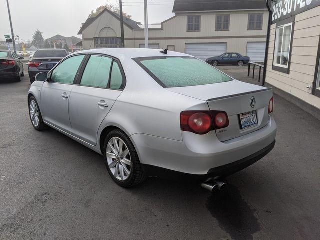 2010 Volkswagen Jetta Wolfsburg in Tacoma, WA 98409