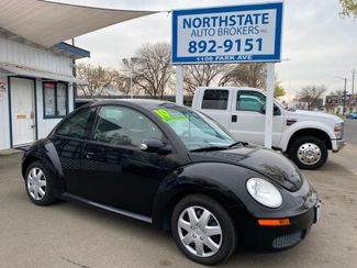 2010 Volkswagen New Beetle Chico, CA 0