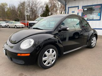 2010 Volkswagen New Beetle Chico, CA 1