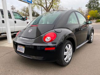 2010 Volkswagen New Beetle Chico, CA 3
