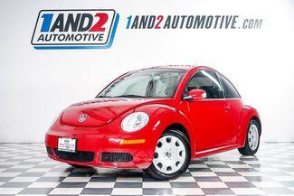 2010 Volkswagen New Beetle 2.5L in Dallas TX