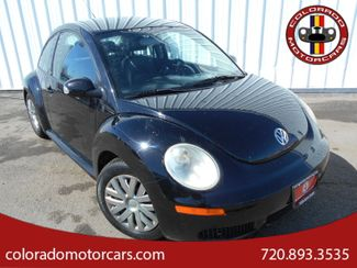 2010 Volkswagen New Beetle in Englewood, CO 80110